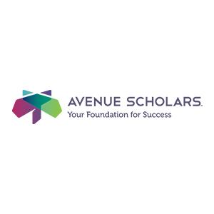 avenue scholars logo