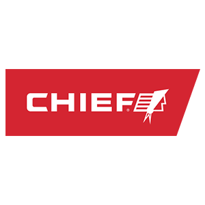 chief logo