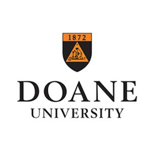 doane university logo