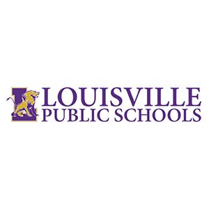 louisville public schools logo