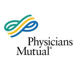physicians mutual logo