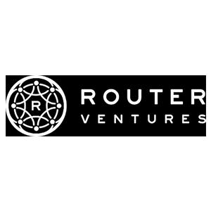 router ventures logo