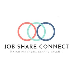 job share connect logo